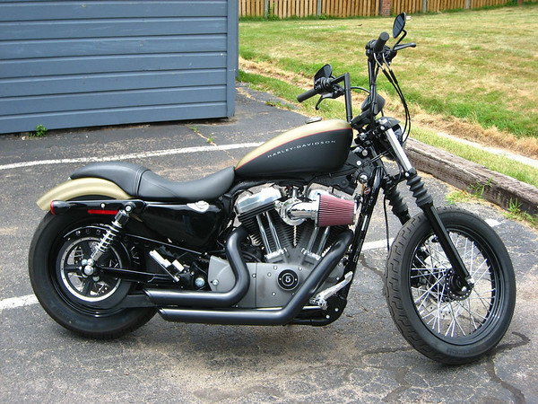2007 HD 1200N
