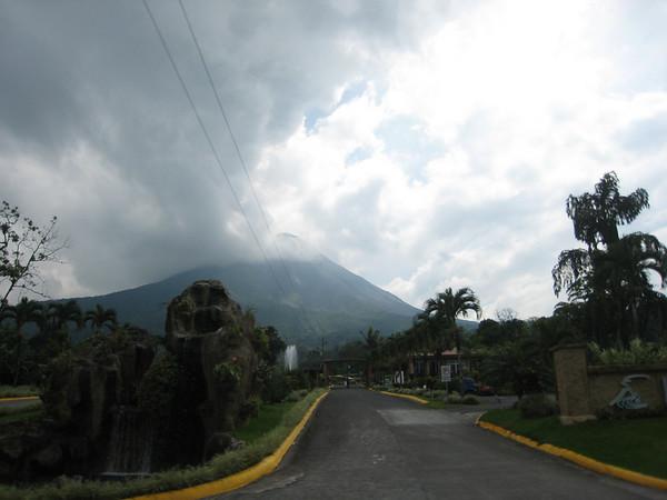 Costa Rica - March 2010